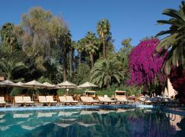Es Saadi Marrakech Resort - Hotel Marrakech Morocco
