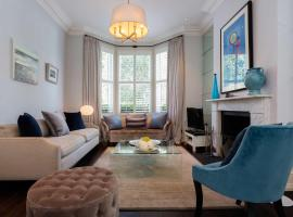 Hotel Photo: Veeve - House Clapham Common Westside