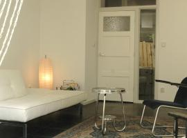 Hotel photo: Het Stadshart Appartement
