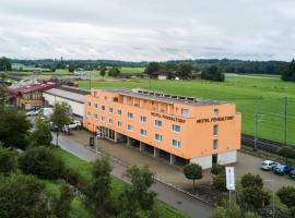 Hotel photo: Motel Fehraltorf