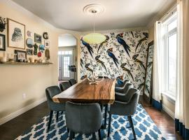 Hotel Photo: Luxury Home Minutes from Downtown Halifax