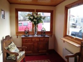 The Paddock Bed & Breakfast Stanley Falkland Islands (Malvinas)