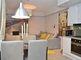 Hotel Photo: Two bedroom apartment in Oslo, SKIPPERGATEN 19 (ID 8051)