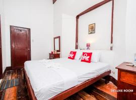 A picture of the hotel: ZEN Rooms Calle Crisologo Vigan