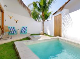 Hotel Photo: The Apartments Canggu