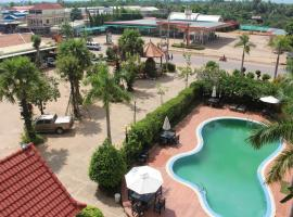 Hotel Photo: New Pursat Century Hotel