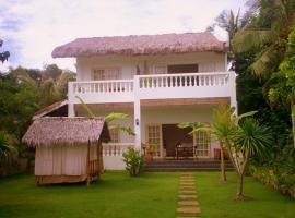 The Cove House Panglao City Philippines