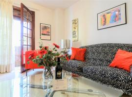 Hotel photo: Sanabria Park Apartment with Pool