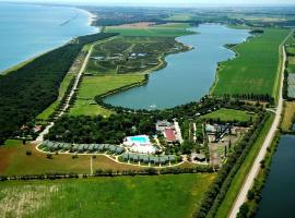 Hotel Photo: Club Village & Hotel Spiaggia Romea