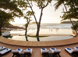 Hotel Photo: The Boathouse Phuket