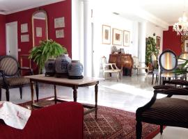 A picture of the hotel: Homestay Valencia