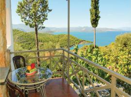 Hotel photo: Four-Bedroom Holiday Home in Theologos