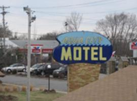 Hotel Photo: Aqua City Motel