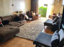 Hotel photo: Zalmo Homestay