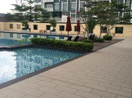 Hotel Photo: BSP Skypark T19