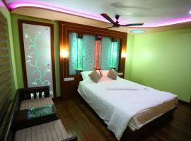 Hotel photo: Bekal Queen House Boat