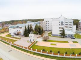 A picture of the hotel: Parus Medical Resort & Spa