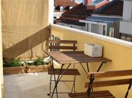 Hotel Photo: BELÉM AP_PICK UP INCLUDED