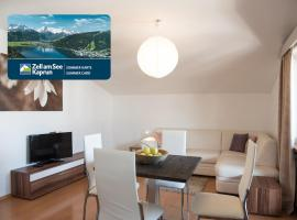 Hotel Photo: Alpz Apartments by we rent