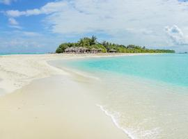 Hotel Photo: Palm Beach Island Resort & Spa Maldives