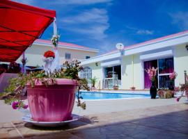 A picture of the hotel: Petite Flower Guest House