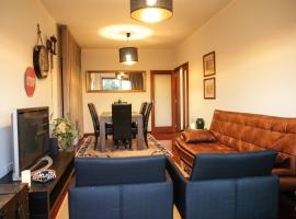 Hotel photo: Oporto airport apartment