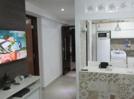 Hotel Photo: Apartamento A Beira Mar