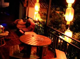 Fotos de Hotel: Lijiang Fanling Feelings Theme Guesthouse