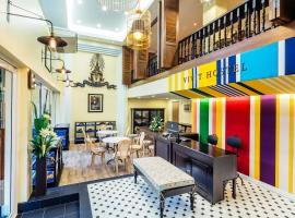 A picture of the hotel: Vivit Hostel Bangkok