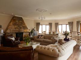 Hotel Photo: Bowhill Bed and Breakfast