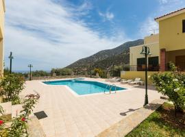 Hotel Photo: Villa Argyro