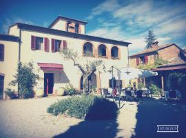 Hotel Photo: La Bandita Country Hotel