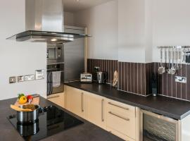 Hotel Photo: Base Serviced Apartments - East Village