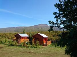 Hotel Photo: Stora Sandfell Rooms and Cottages