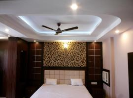 A picture of the hotel: Hotel Kunal
