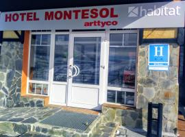 Hotel Photo: Hotel Montesol Arttyco