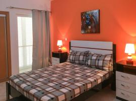 "Hotel Photo: ""HomeySuite"" in Praia, Cabo Verde"
