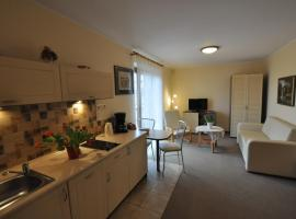 A picture of the hotel: Apartamenty LeVilla
