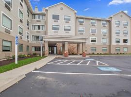 Hotel Photo: Extended Stay America - Providence - East Providence
