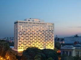 Hotel Photo: The Westin Zagreb
