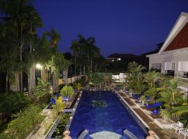 Hotel Photo: Angkor Museum Boutique Hotel