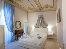 Hotel Photo: Florence Luxury Apartment