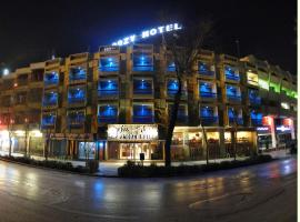 A picture of the hotel: Piroozy Hotel
