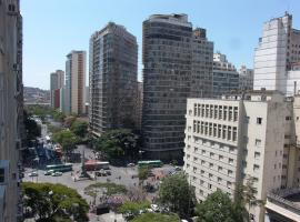 A picture of the hotel: Samba Belo Horizonte Centro