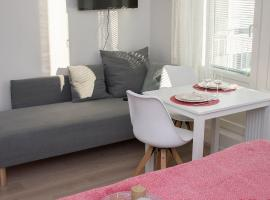 Hotel Photo: Lahti City Home
