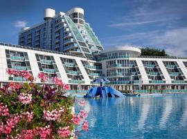Roubin Hotel All Inclusive Saints Constantine and Helena Bulgaria