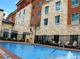 Hilton Garden Inn Houston West Katy Katy アメリカ