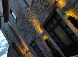 Hotel Photo: Hotel & Residenza 100 Torri