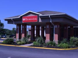 Hotel Photo: Ramada - Carrier Circle