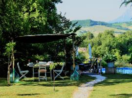 Hotel Photo: Villa Rimo Country House